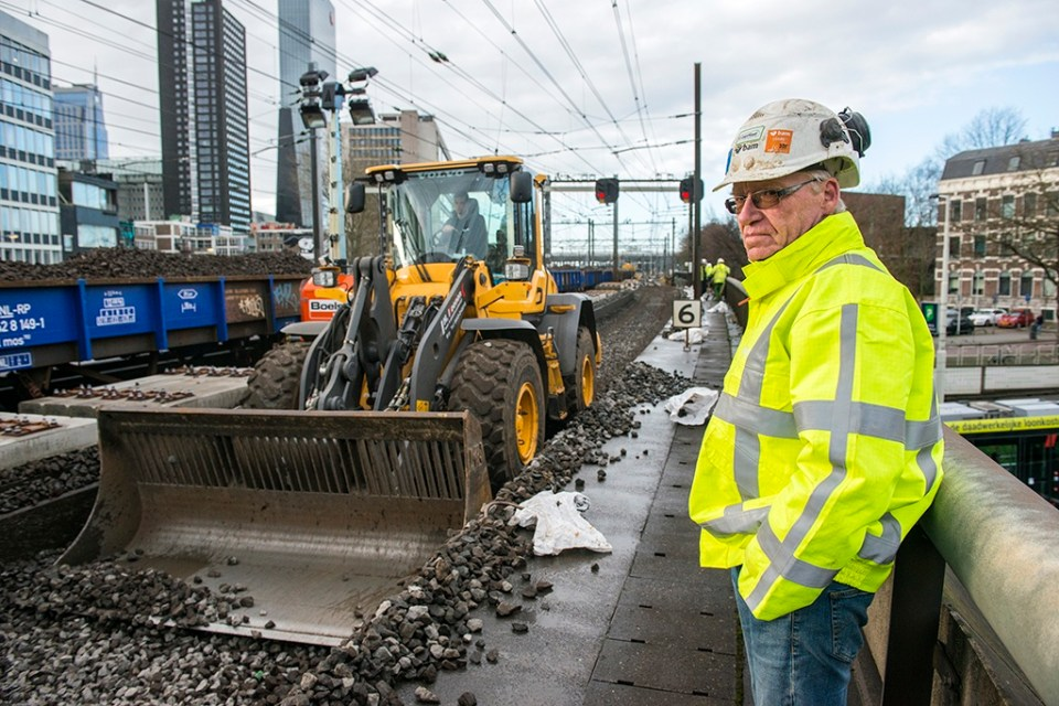 Constructing and Maintaining Infrastructure