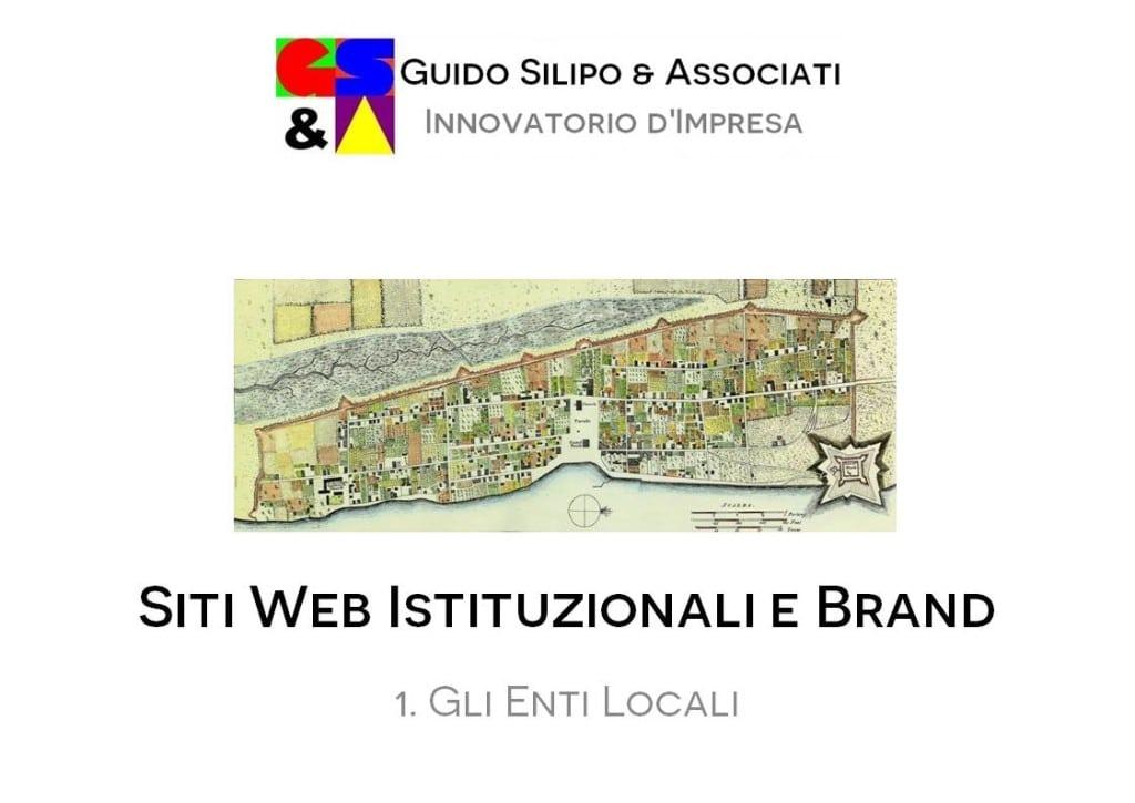 Siti Web Istituzionali e Brand