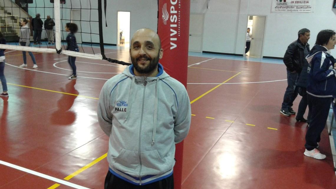 Pallavolo Femminile. Il Gsd Volley Ghilarza prepara la nuova stagione e si affida ancora al coach Alessandro Camedda