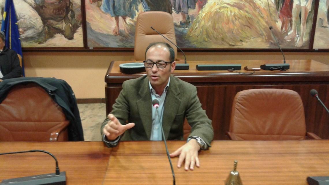FORUM Seconda Categoria. La parola ad Andrea Contini responsabile della Comunicazione FIGC Sardegna