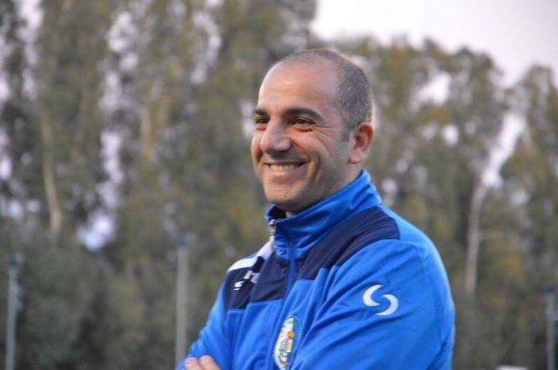 """Calciomercato dilettanti centro Sardegna. Gigi Cozzula e la Folgore Oristano si """"separano"""""""
