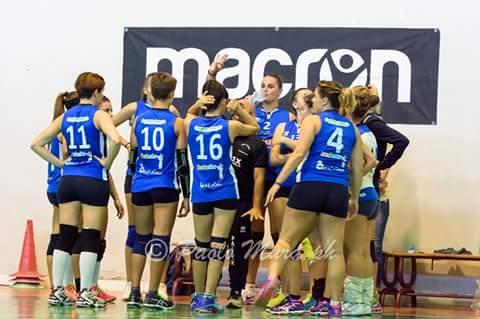 Pallavolo Femminile Serie C. Esordio non felice per il Ghilarza: passa il Quartu per 3-1