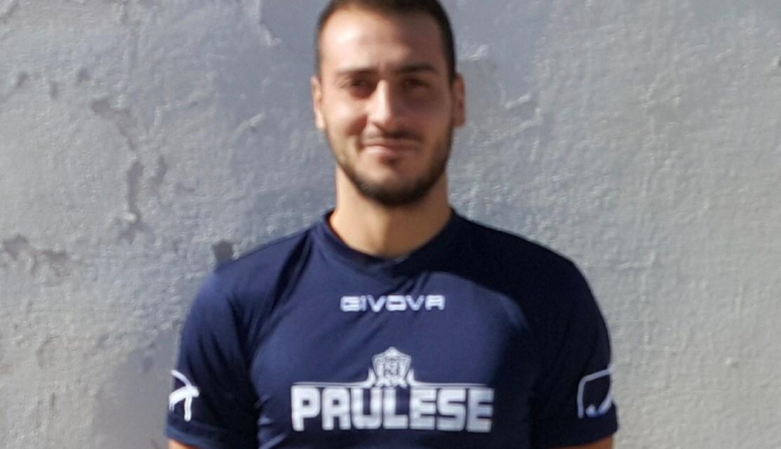 Calcio 1a Categoria girone C. Non basta il gol di Alberto Sanna, Paulese beffata dal Nurri