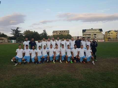 Calcio Promozione girone B. Rigore di Fantasia al 96° e la Macomerese pareggia con il Cus Sassari