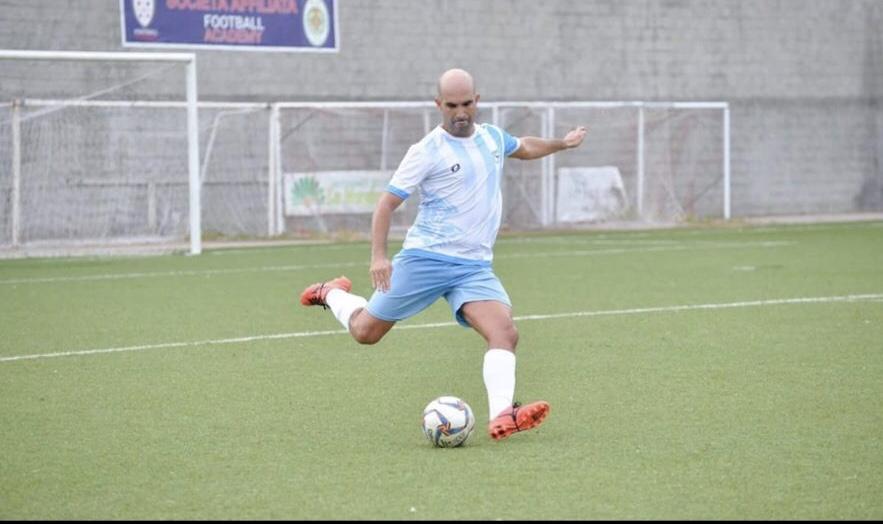 """Il lunedì della Promozione B. Carlo Arrais suona la carica alla Macomerese: """"Domenica con il Posada la partita della vita"""""""