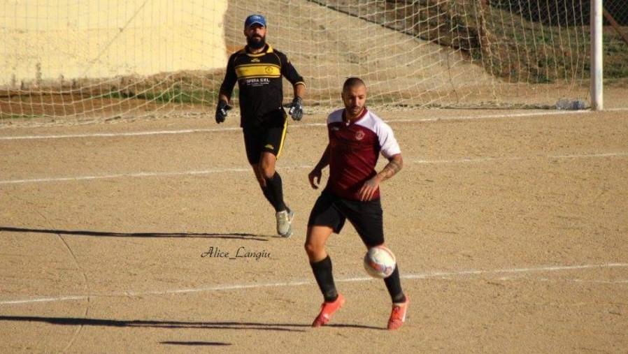 Calcio Promozione B. Tharros vittoria di speranza, Macomerese e Ovodda all'ultimo sprint