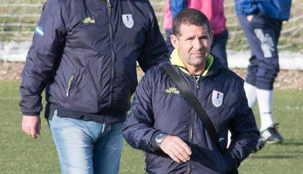 Calcio 1a Categoria C. Salta un'altra panchina: Sandro Isu esonerato dal CR Arborea