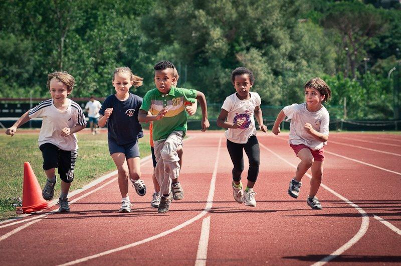 Polemiche sul certificato medico- sportivo  per i bambini sotto i sei anni