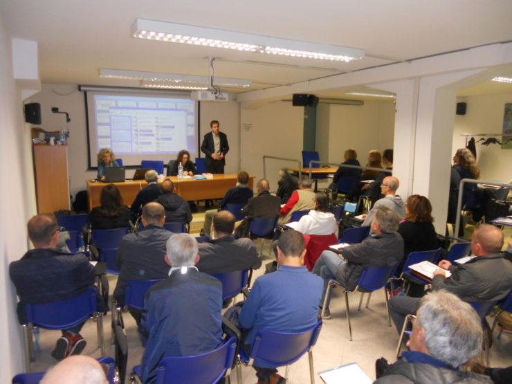 Ancora qualche posto per il corso CONI di Management Sportivo in programma a Ghilarza il 26 maggio. Ecco il modulo