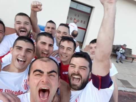 Calcio 1a Categoria C. Il Borore in paradiso: doppio salto in due stagioni
