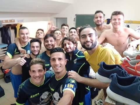 Calcio Promozione A. Una stagione da incorniciare per l'Arborea di Maurizio Firinu: quinto posto di grande prestigio