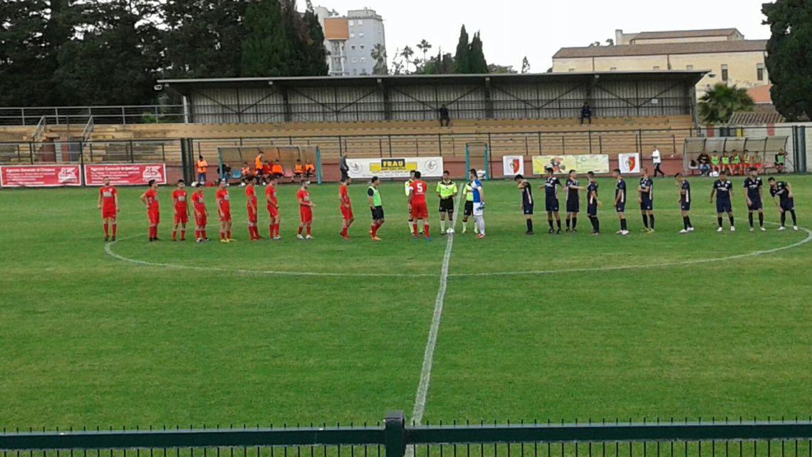 Calcio Promozione B. Successo della Tharros per 2 -1 con la Dorgalese: ma servirà?