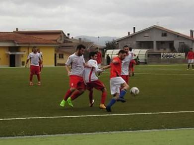 Calcio Promozione. Esili speranze per l'Abbasanta di essere ripescato in Promozione. Monteponi Iglesias in pole position