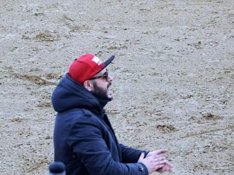 """Calcio 1a Categoria. Mister Mattia Floris si presenta: """"Tramatza piazza importante, obiettivo far bene"""""""