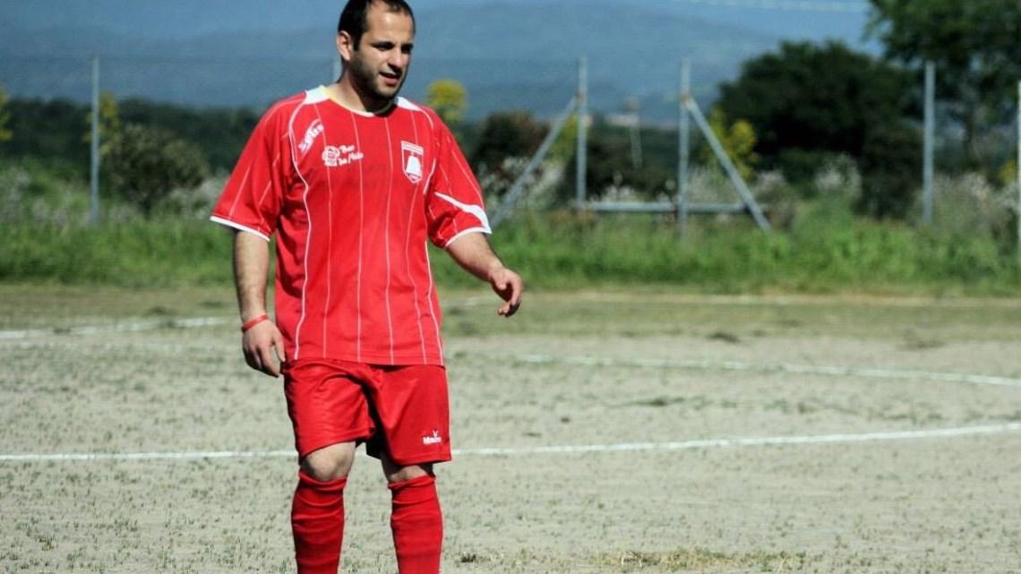 Calcio 2a Categoria. Per sostituire Angelo Medde l'Aidomaggiorese si affida al giocatore presidente Mirko Atzori