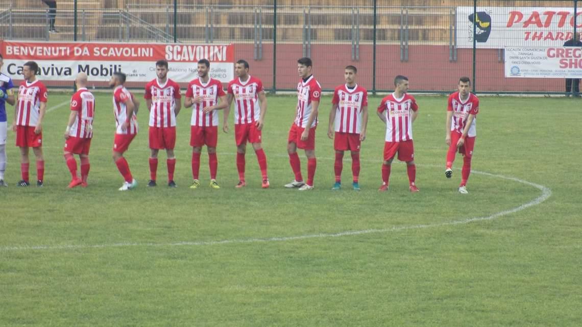 Calcio. Ore decisive per il passaggio del titolo sportivo dal Guspini Terralba alla Tharros