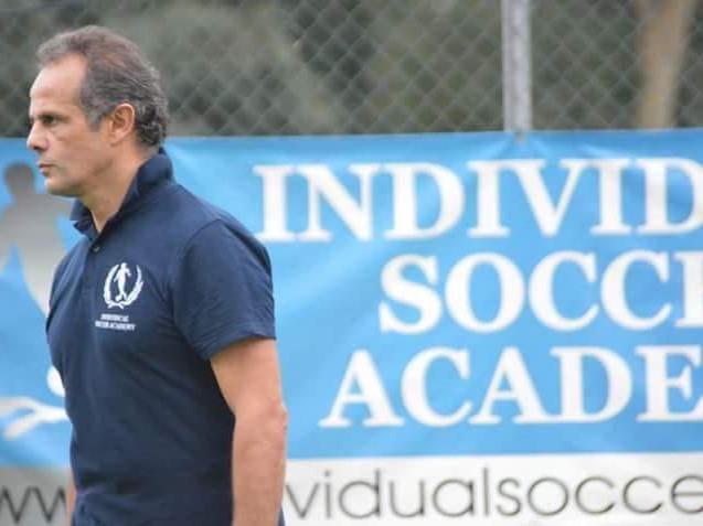 Calcio 2a Categoria. La Folgore Oristano si affida al mister di San Vero Milis Gianni Lutzu