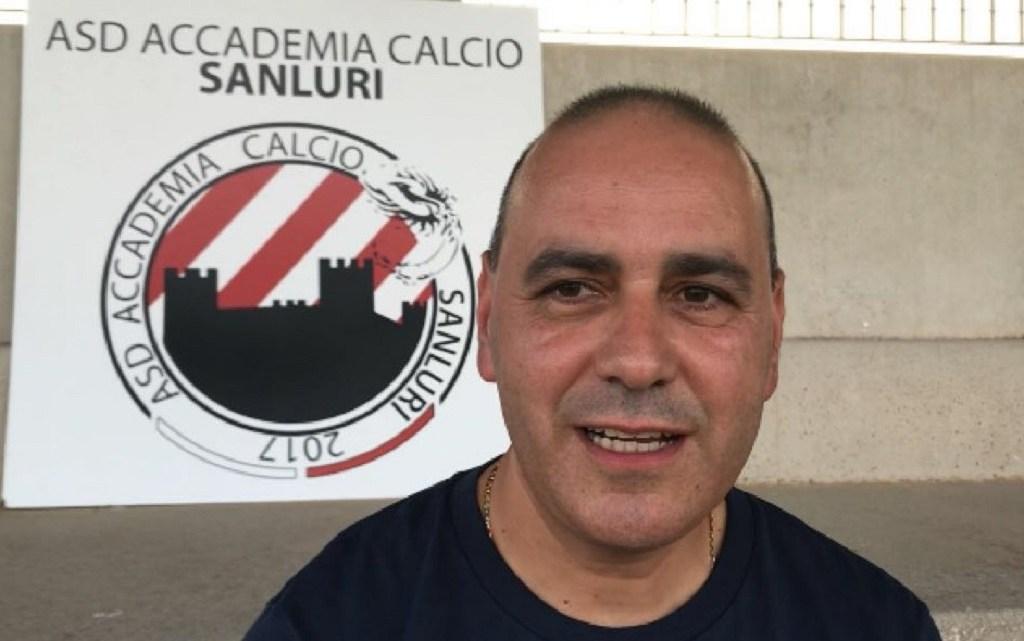Calcio Giovanile. Vaccargiu guida l'attività di base dell'Accademia Calcio Sanluri