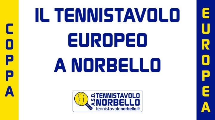 Tennistavolo Europeo. Il 2 ottobre a Norbello la nazionale italiana femminile incontra l'Olanda