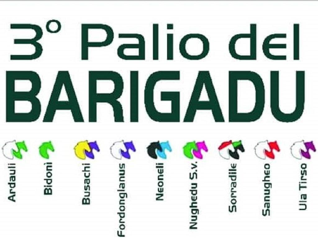 Ippica. Domenica a Samugheo il 3° Palio del Barigadu