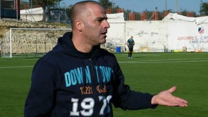"""Le interviste di GuilcerSport. Pierfranco Simula: """"Mi preparo a rientrare nella mischia"""""""
