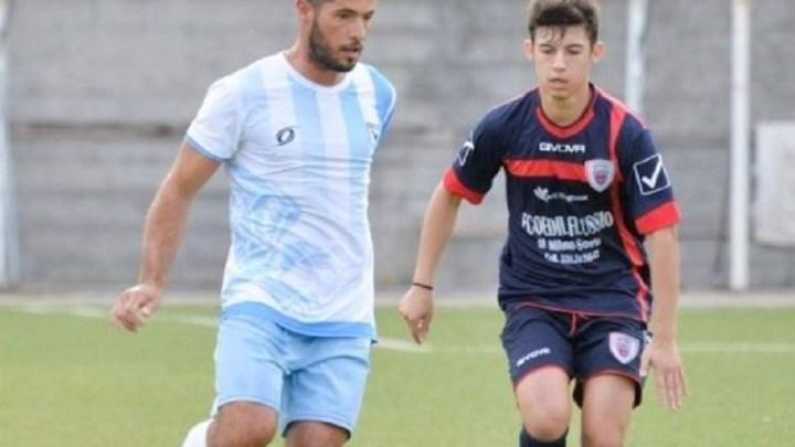 Calcio Promozione B. Macomerese sugli scudi nel derby del Marghine a Borore