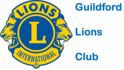 Guildford Lions logo