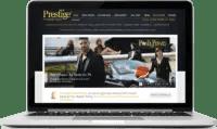 Prestige Pawnbrokers Website