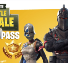 Fortnite Battle Royale Battle Pass Code