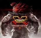 Street Fighter V Arcade Edition Redeem Code