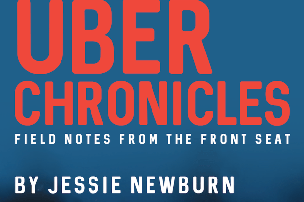 After years of connecting with people in and around Howard County through TotallyHoco and HoCoBlogs, Jessie Newburn has written a book, where she continues to connect.