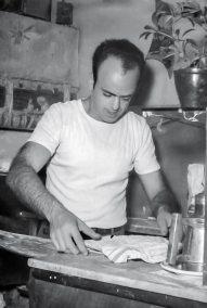 Vincenzo Grasso la gorizia