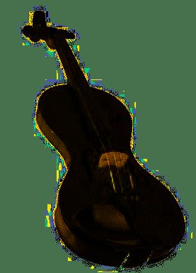 les violons en carbone