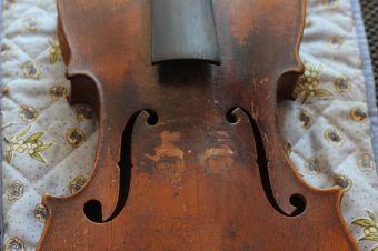 Préserver son violon