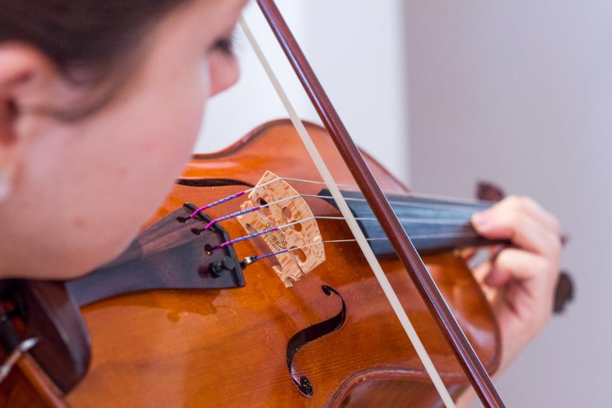 5 conseils pour débuter le violon