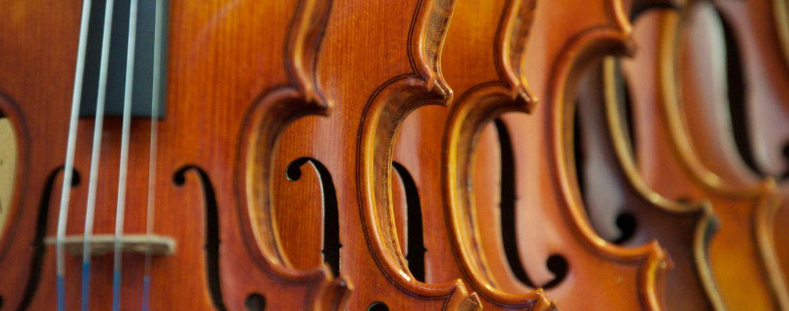 Comment choisir son premier violon parmi toutes les possibilités et les modèles existants ?