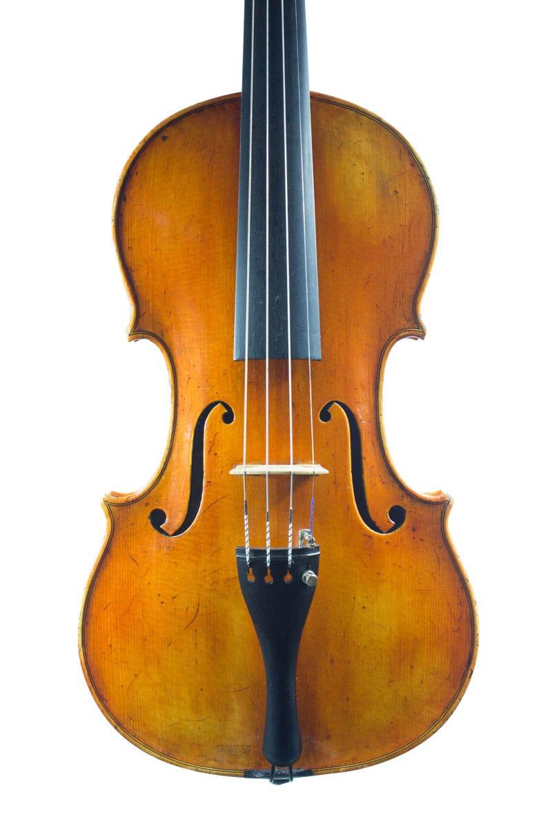 Table violon guillaume kessler copie d'ancien 2012