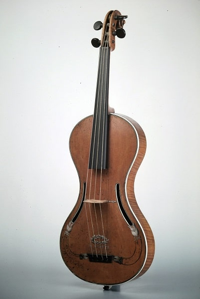 Innovation : réinventer le violon
