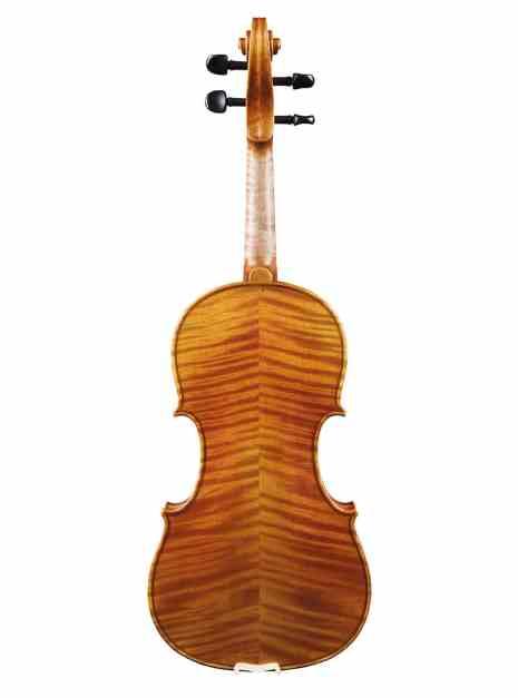 Violon Passion Tradition Artisan dos