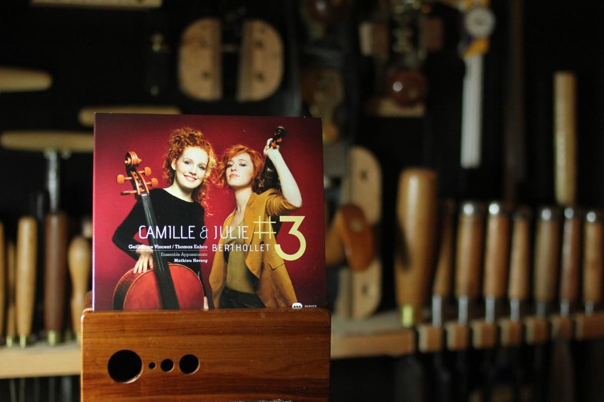 #3 de Julie et Camille Berthollet
