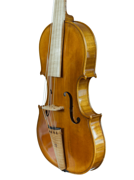 violon baroque passion tradition mirecourt trois quart