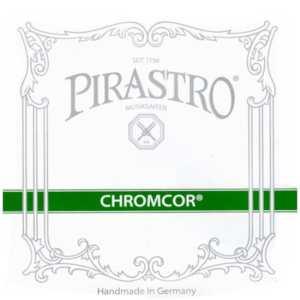 pirastro chromcor pour violon