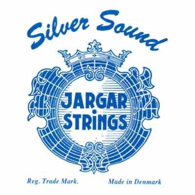 Jargar Classic Argent pour violoncelle