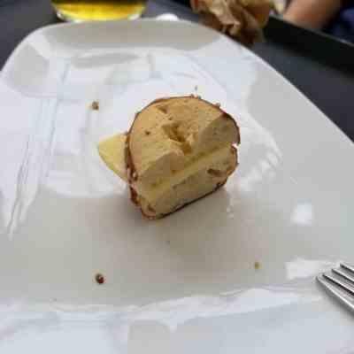 La moricette au beurre, une tendance dans les cafés de Séoul.