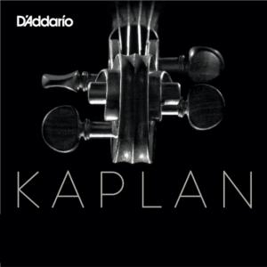 D'Addario Kaplan Solution pour violon