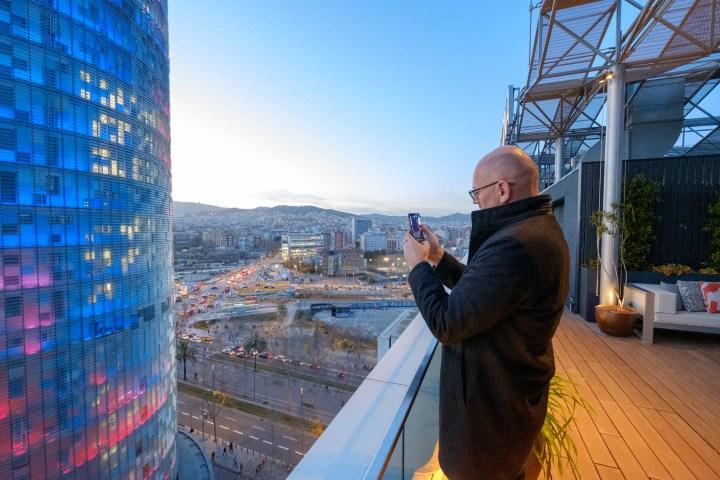 Inauguración oficinas Dynatrace en Torre Glòries de Barcelona