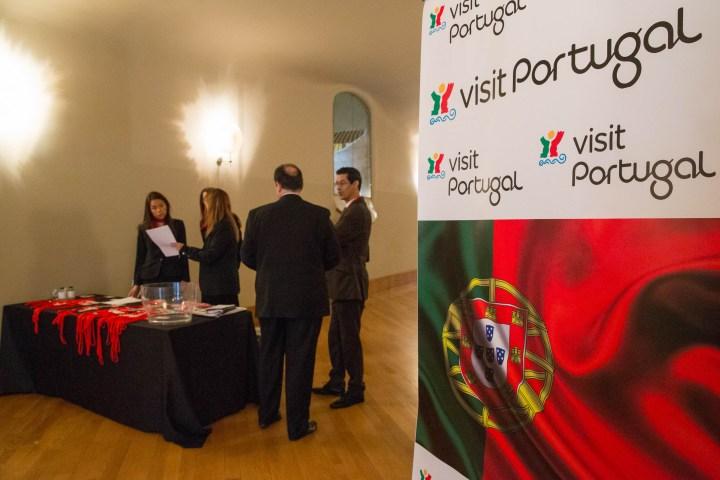 Encuentro de Turismo de Portugal a Barcelona