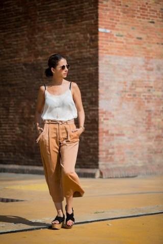 Mila Plaza - @styleinlima / Fotografías para su Instagram y web