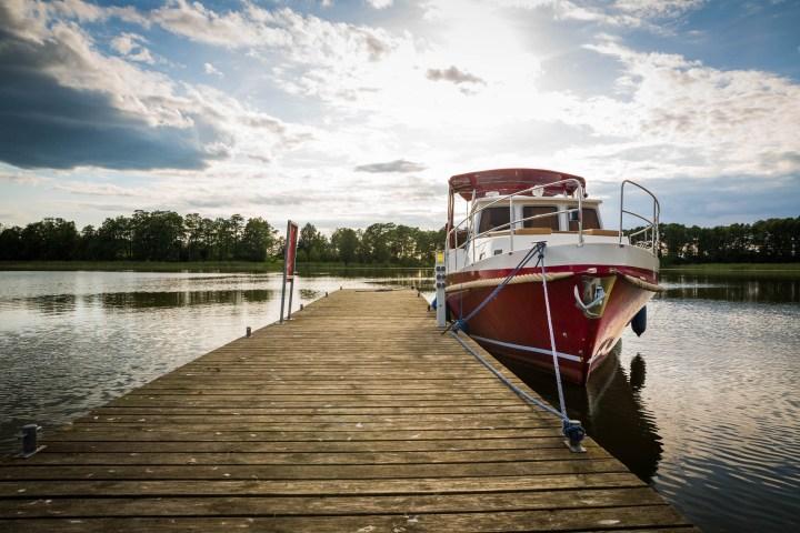 Reportatge fotogràfic per Le Boat a Polònia