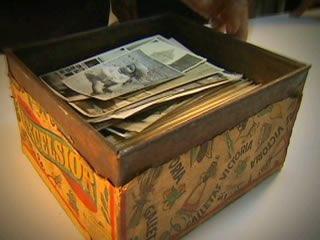 Qui no ha guardat mai fotos en una caixa?